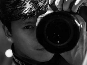 摄影培训学员-万天翔