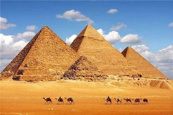 湖北埃及金字塔